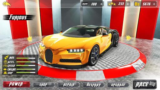 Ultimate Car Racing Game: 3D Car Driving Simulator android2mod screenshots 2
