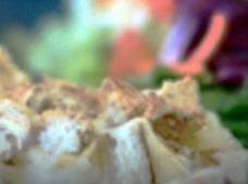 Ham And Potato Casserole Recipe
