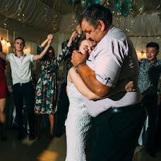 Wedding photographer Marina Fedosova (Vampiria). Photo of 18.09.2017