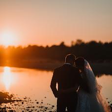 Wedding photographer Marija Kranjcec (Marija). Photo of 25.10.2018