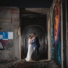 Wedding photographer George Sfiroeras (GeorgeSfiroeras). Photo of 06.10.2018