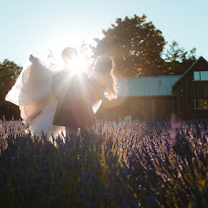 Wedding photographer Megan Maundrell (MeganMaundrell). Photo of 06.05.2019
