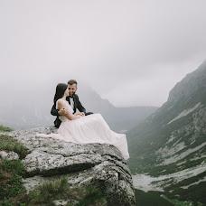 Wedding photographer Vitaliy Mironyuk (mironyuk). Photo of 15.12.2017