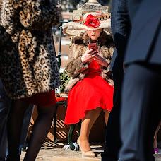 Fotógrafo de bodas Ernst Prieto (ernstprieto). Foto del 10.04.2018