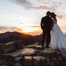 Wedding photographer Marek Wolan (marekwolan). Photo of 11.10.2017