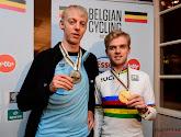 Lawra Ferdonskotte en Elih Izarbaait naar het EK? Belgian Cycling komt met ferme kwinkslag bij bekendmaking selectie