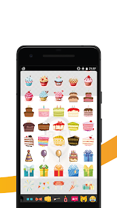 Crear stickers para WhatsApp - StickerFactory