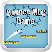 Bounce MLG - Hardcore Game