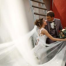 Wedding photographer Sofya Kiparisova (Kiparisfoto). Photo of 05.09.2018