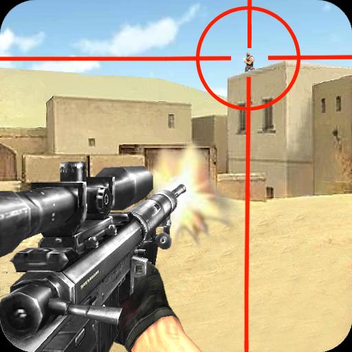 Sniper katil savaş 3D APK