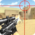 Sniper Killer Shooter Icon