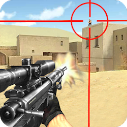 Sniper Killer Shooter