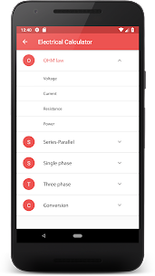 All Electrical Formula App Download For Android 3