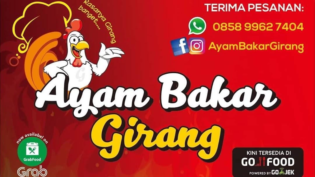 Ayam Bakar Girang Mustika Jaya Restoran Ayam Bakar Di Bekasi