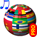 National Anthems PRO icon