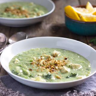 Broccoli Soup Kosher Recipes