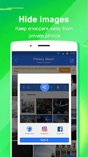 Private Zone - AppLock & Vault- screenshot thumbnail