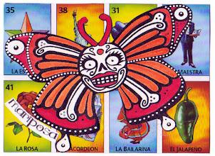 Photo: Mail Art 366 - Day 102, card 102a