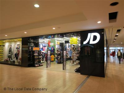 74cedef54748e JD Sports on Victoria Street - Sports Goods Shops in City Centre, Blackpool  FY1 4HU