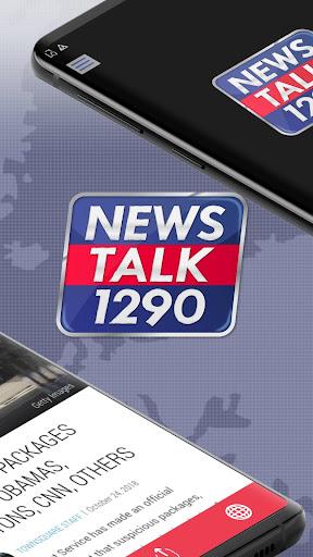 NewsTalk 1290 screenshot 2