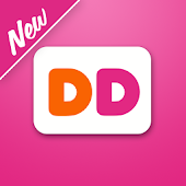 New Dunkin' Donuts