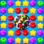 Candy Gummy Icon