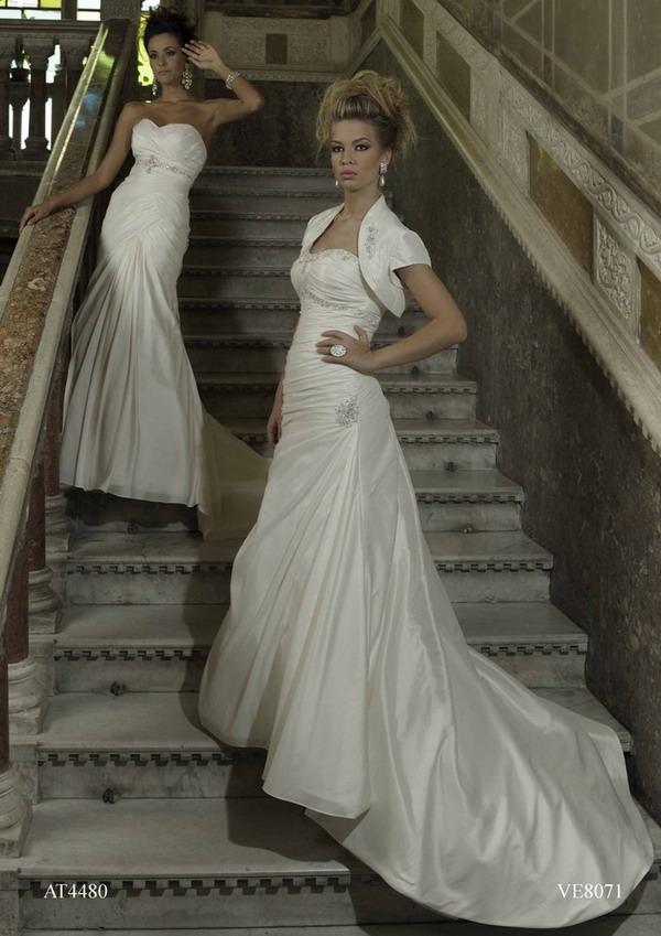 Невеста в Казани