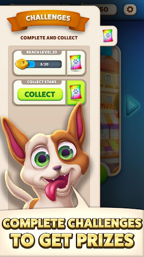 Solitaire Pets Adventure -  Classic Card Game cheat screenshots 2