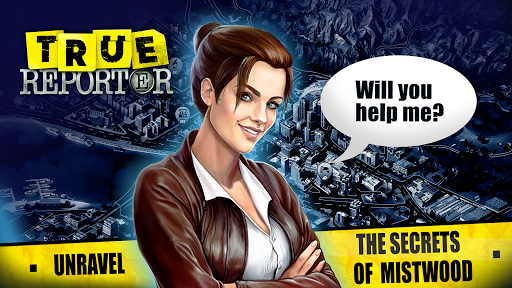 True Reporter: hidden object game 1.1.51 screenshots 1