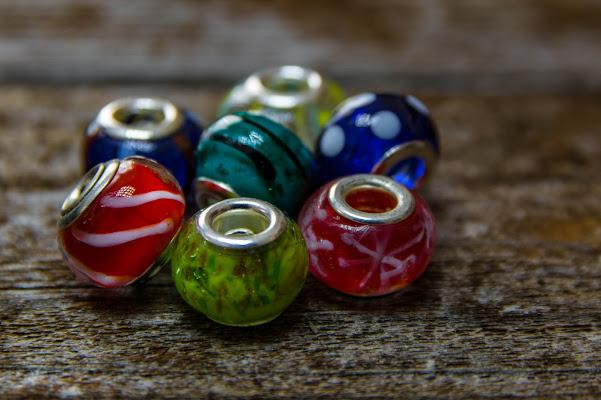 perline di vetro di danyds65