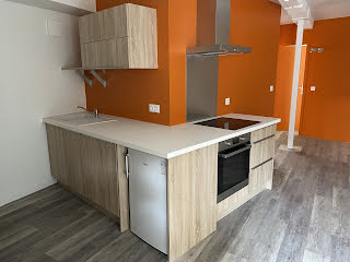 Appartement Beaune (21200)