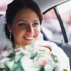 Wedding photographer Petr Mamochkin (doubleone). Photo of 29.02.2016
