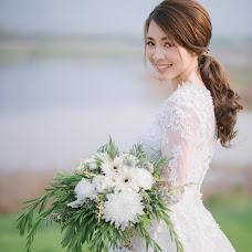 Wedding photographer Rapeeporn Puttharitt (puttharitt). Photo of 13.05.2018