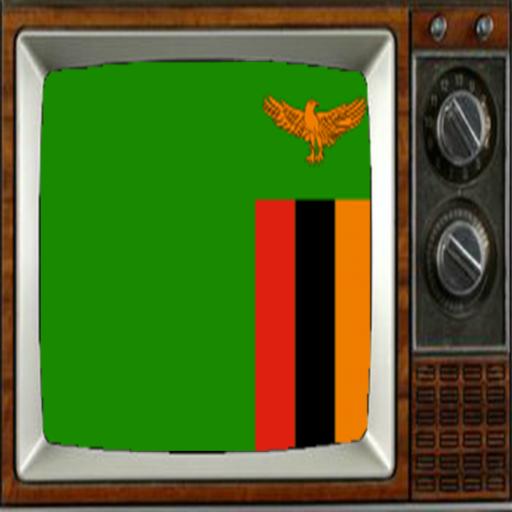 Satellite Zambia Info TV