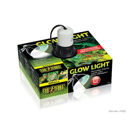 ExoTerra Glowlight Small E27