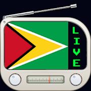 Guyana Radio Fm 27+ Stations   Radio Guyana Online