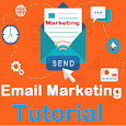 Email Marketing Tutorial icon