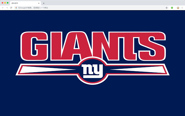 NFL Teams HD Wallpapers New Tabs Themes