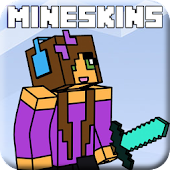Girl skins for Minecraft
