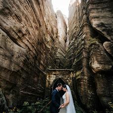 Wedding photographer Marcin Sosnicki (sosnicki). Photo of 24.07.2018