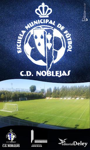 CD NOBLEJAS