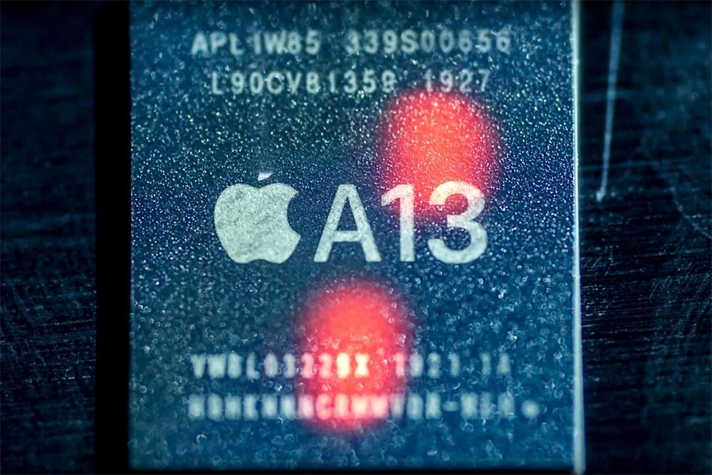 iPhone 11 có gì mới
