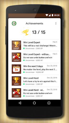 Checkers - strategy board game 1.80.0 screenshots 4