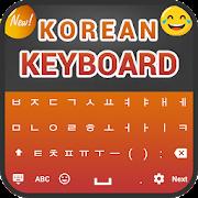 Korean keyboard