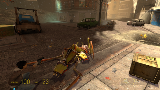Download Half-Life 2: Episode One on PC & Mac with AppKiwi