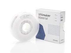 Ultimaker Clear PETG Filament - 2.85mm (0.75kg)