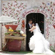 Wedding photographer Francesco Orofino (orofino). Photo of 12.01.2016
