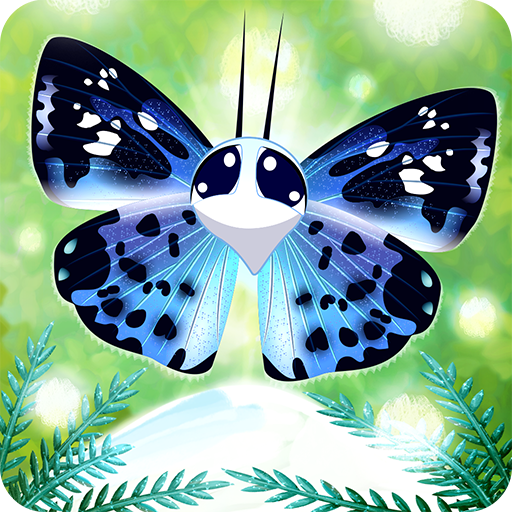 Flutter: Butterfly Sanctuary Games (apk) free download for Android/PC/Windows