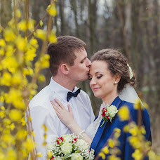 Wedding photographer Anastasiya Adamovich (Stasenka). Photo of 20.04.2015