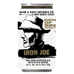 Rahr & Sons Iron Joe